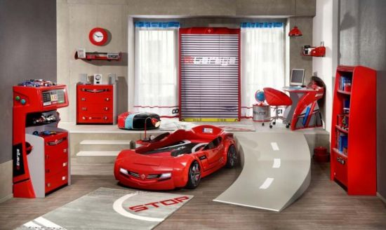 Full Size Of Bedroom Stunning Boys Sports Room Twin Boy Ideas Toddler