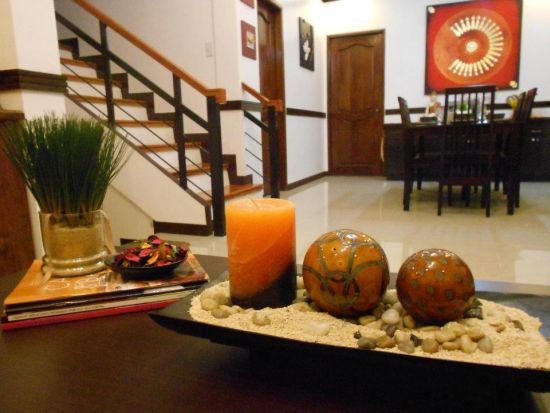 Decorative Sticks For The Home