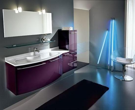 Modern Bathroom Decor 10