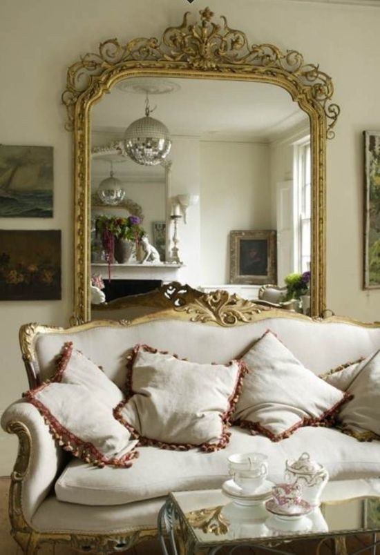 Full Image For Giant Mirrors 17 Stunning Decor With Vermont Oversized Mirror Antique