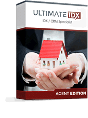 Real Estate Agent IDX