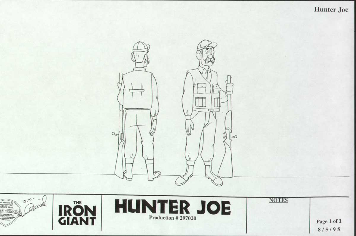 Joe Hunt