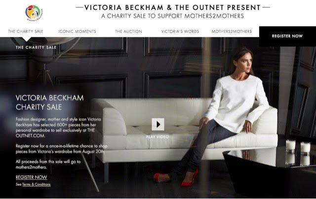 Victoria Beckham Sale On The Outnet  ad883d6fc83