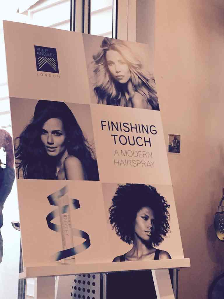 Finishing Touch London Launch Ultimate Lifestylist