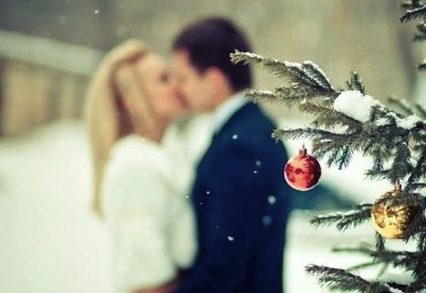 It's Not Too Late to Have the Perfect Christmas Romance