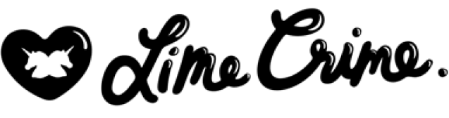 Image result for lime crime logo