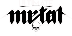 Logo - Ultimate Metal