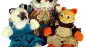 Kitten Dolls