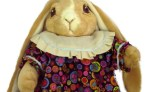 Lop-Eared Bunny Doll