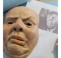 portrait mask tn