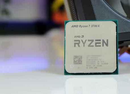 AGESA 1003ABBA, AMD promet entre 25 et 50 MHz de plus pour la fréquence boost des Ryzen 3000