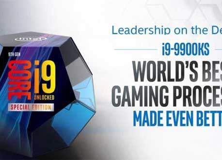 AMD, Intel admet un problème et promet d'être plus agressif