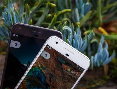 Android 10 est officiellement disponible pour tous les smartphones Pixel