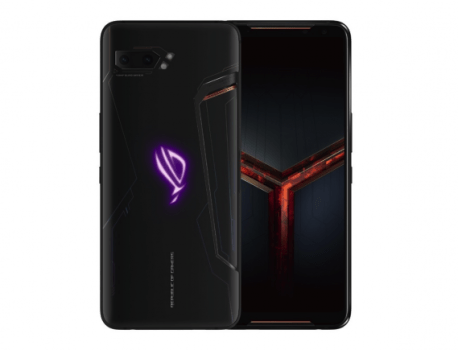 ASUS ROG Phone 2 lists games that run 60fps to 120fps