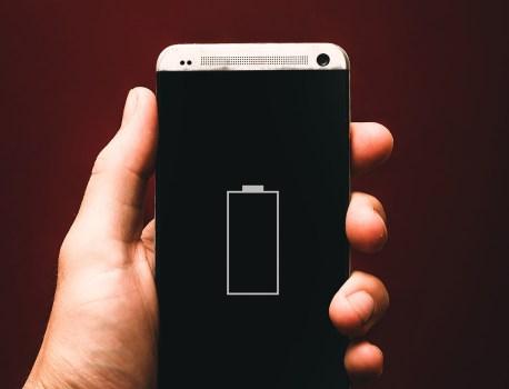 Ces chercheurs ont trouvé un moyen de doubler l'autonomie des batteries de smartphones