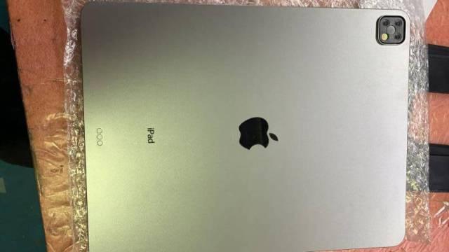 Apple iPad Pro 2019 mockup