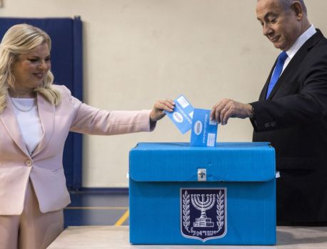 Elections en Israël: trois enjeux pour l'avenir des Israéliens et des Palestiniens – RTBF