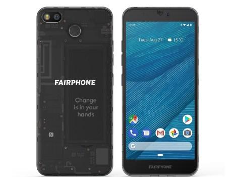 Fairphone 3: le smartphone éthique tient ses promesses en matière de réparabilité