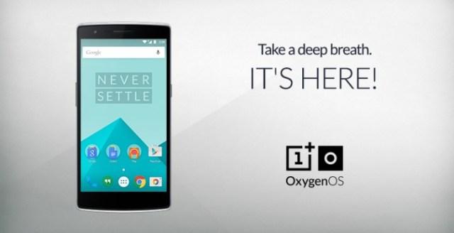 Flashback: OnePlus One