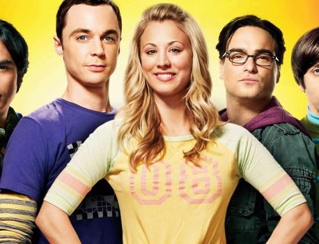 HBO rachète (cher) les droits de la série The Big Bang Theory