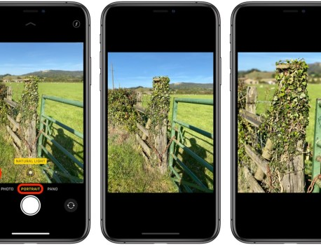 How to Switch Focal Lengths in Portrait Mode on iPhone 11 Pro and iPhone 11 Pro Max