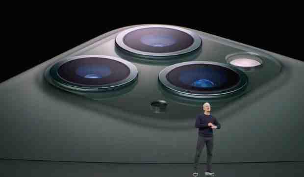 iPhone 11, iPhone 11 Pro et iPhone 11 Pro Max : caractéristiques, fonctionnalités et prix