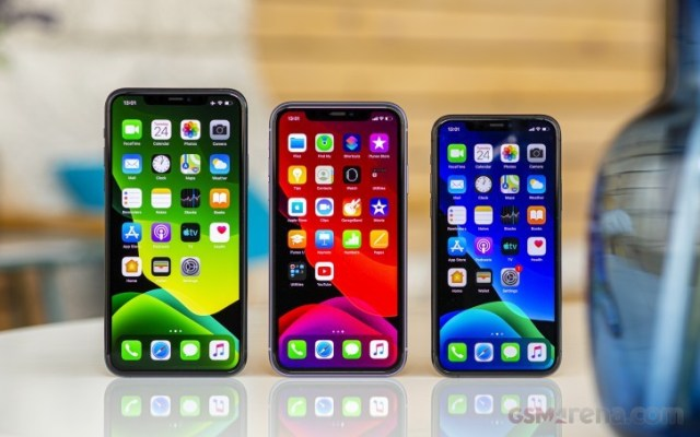 iPhone 11 lineup doing exceptionally well in India