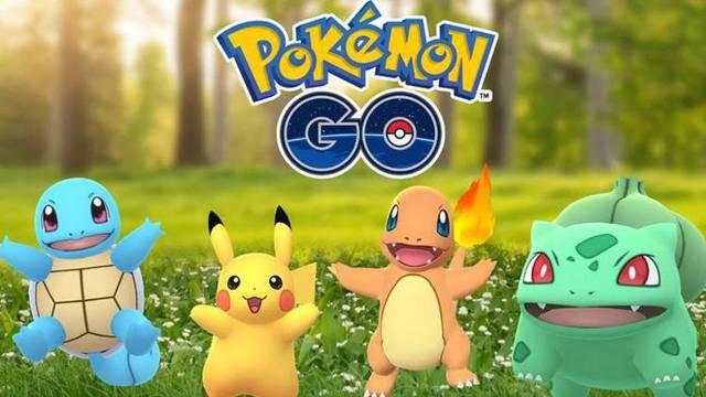 Pokémon Go : record absolu