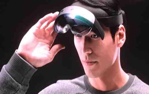 L'HoloLens 2 de Microsoft disponible à la vente ce mois ci