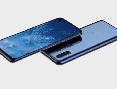 Moto G8, Moto G8 Plus may be out with triple rear cameras