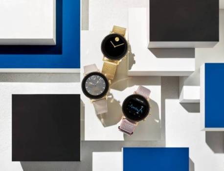 Movado Connect 2.0 now available for presale