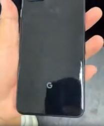 Pixel 4 overview