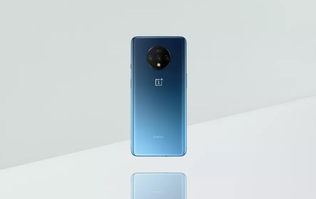 Image officielle Oneplus 7T