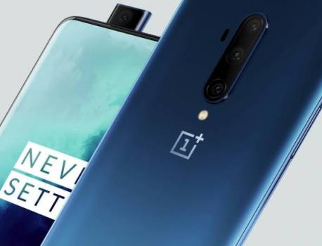 OnePlus 7T Pro rendered photo surface again with a different cam