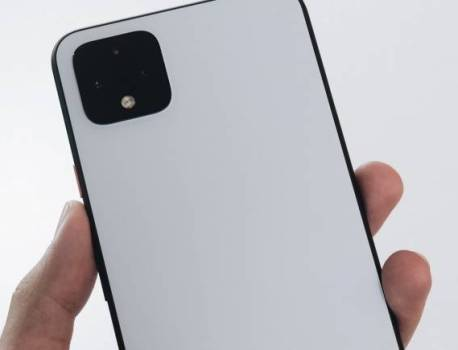 Pixel 4 XL prototype appears in Vietnam, 90Hz screen demoed