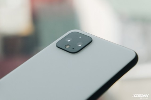 Pixel 4's Motion Sense feature won't be available in all countries