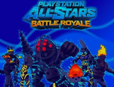 PlayStation All Stars Battle Royale 2 serait en développement sur PS5