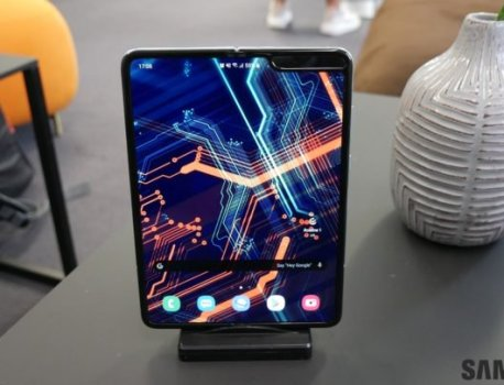 [Poll] Are you going to buy the Galaxy Fold?