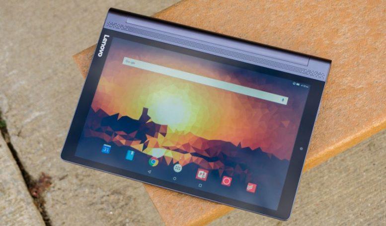 tablette Lenovo Yoga Tab 3 Pro test et avis