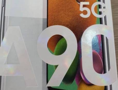 Samsung Galaxy A90 5G phone may be announced soon