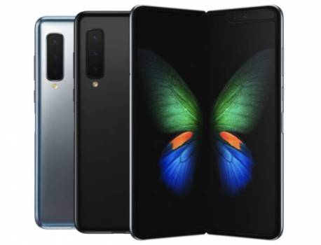 Samsung Galaxy Fold will launched in the US soon, here's when
