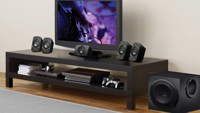 Best 5.1 speakers for PC gaming