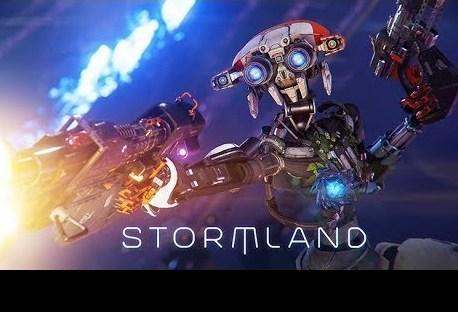 Stormland : Une vidéo explosive et des détails sur le multijoueur