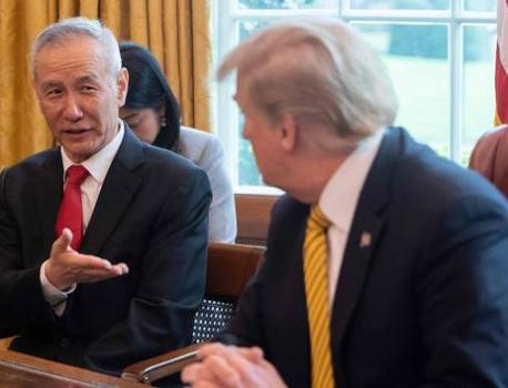 Accord commercial entre la Chine et les États-Unis – Le Figaro
