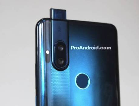 All-screen Motorola One phone may be unveiled soon