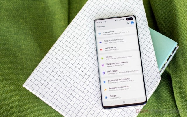 Samsung will delay Android 10 beta release for S10 series