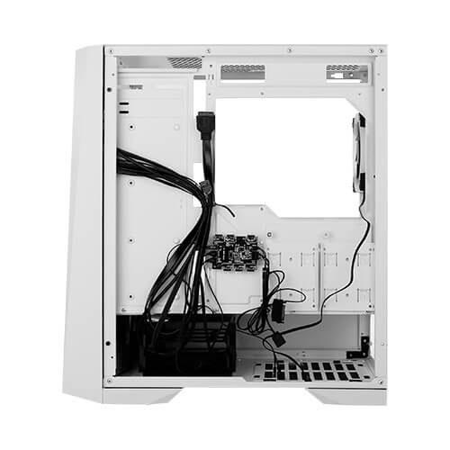 Dark Phantom DP501 WHITE d'Antec