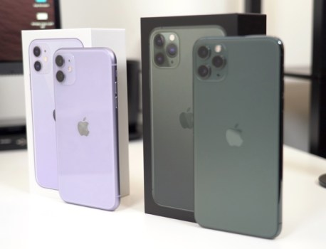 Apple Boosts iPhone 11 Component Orders But Cuts Them for iPhone 11 Pro Max