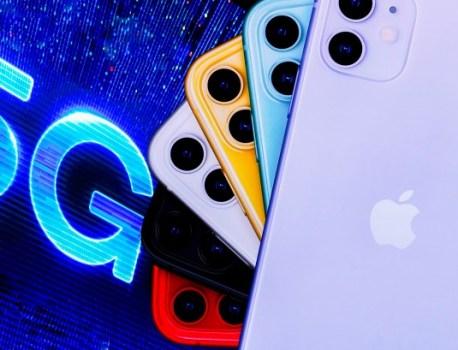 Apple's 5G iPhones to have 5nm chipset, Qualcomm's X55 modem
