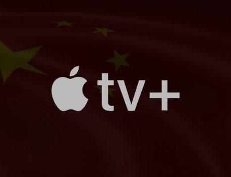 Après l'App Store, c'est maintenant Apple TV+ qui se plie aux politiques chinoises